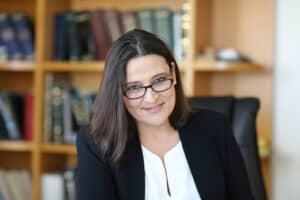 סיגל כהן, עורכי דין בתל אביב